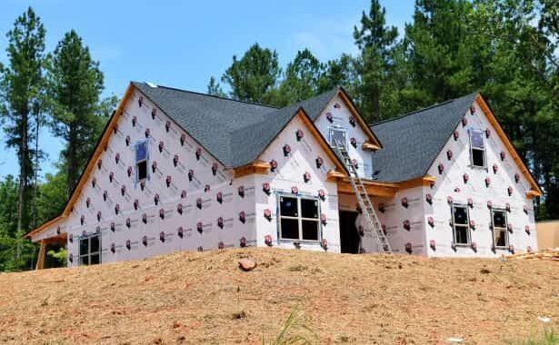 házépítés olcsón