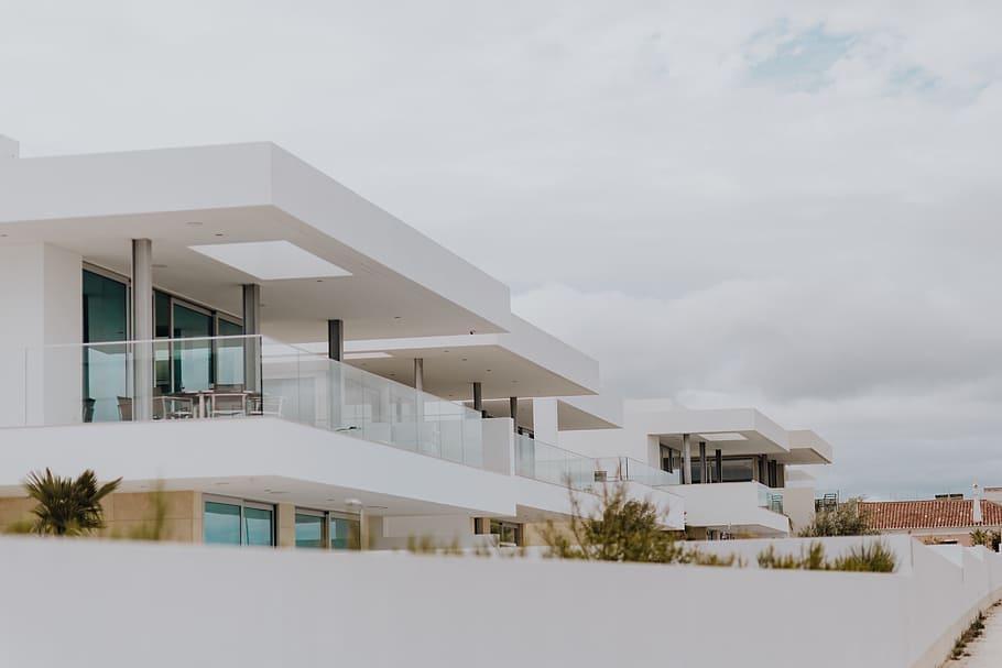 Mi a modern építészet?